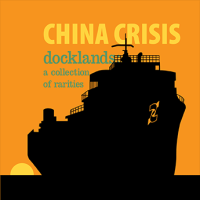 REVO Remastering: China Crisis - Docklands [REVO 042]