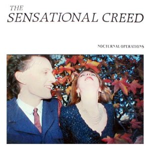 Song of the Day: The Sensational Creed - Nocturnal Operations