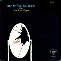 Song of the Day: The Boomtown Rats - Diamond Smiles