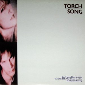 Exhibit A: The Torch Song rarities [part 2]