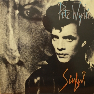 pete wylie - sinful cover art