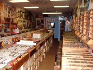 The Great Record Stores: Yesterday & Today Records