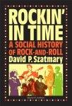 david p szaray - rockin in time