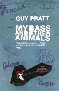 guy pratt - my bass and other animals