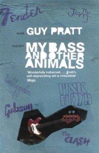 guy pratt - my bass and other animals