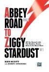 ken scott - abbey road to ziggy stardust