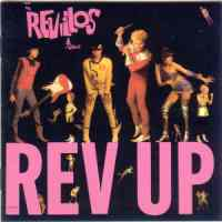 Record Review: The Revillos - Rev Up