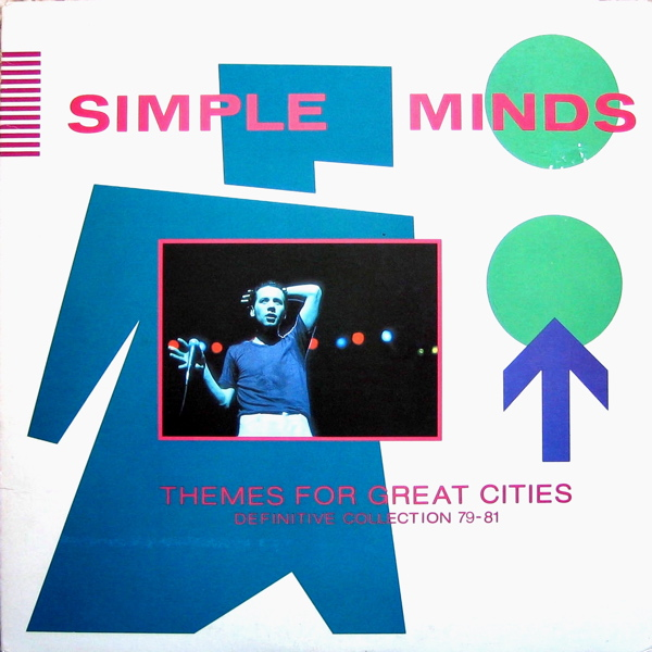 simple minds albums best to worst
