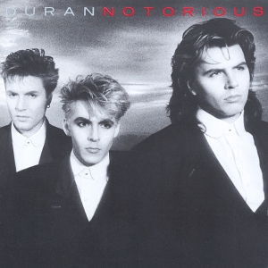 duran duran notorious cover art