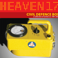 REDUX: Remastering Heaven 17 - Civil Defence Box