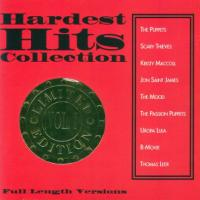 New Wave Compilations: The Hardest Hits Series