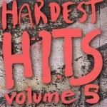 hardest hits v5 CDa