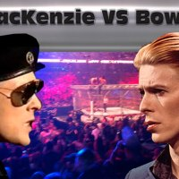 REDUX: Steel Cage Match - Billy MacKenzie VS David Bowie