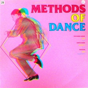 New Wave Comps: Methods Of Dance