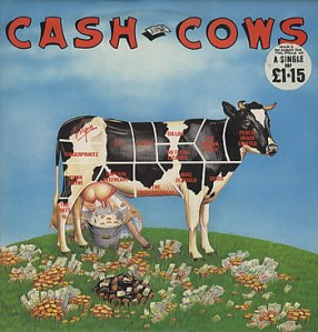 New Wave Compilations: Cash Cows