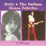 holly + The Italians - demosfedericoUS2xCDA