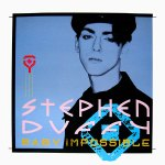 stephen duffy - babyimpossibleUK12A