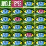 revillos - jungle of eyes CD cover
