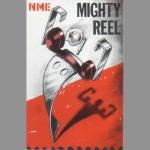 NME Mighty Reel REVO 072