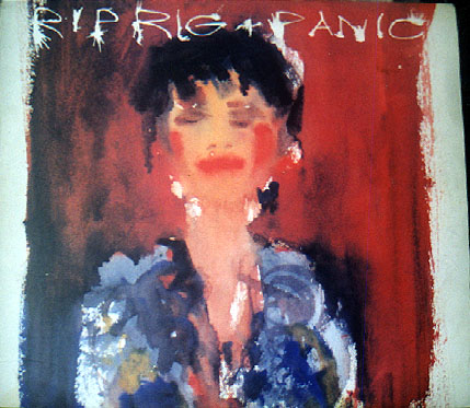 Rip Rig Panic Bob Hope Takes Risk