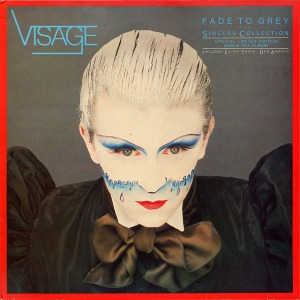 visage fade to grey dance mix cover