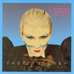 visage fade to grey the singles collection 1993 edition cover art