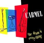 carmel - thedrumiseverythingUKCDA
