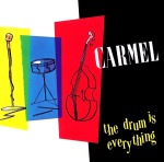 carmel - thedrumiseverythingUKCDA