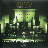 Rock GPA: Ultravox – Monument: The Soundtrack | Lament [part 7]