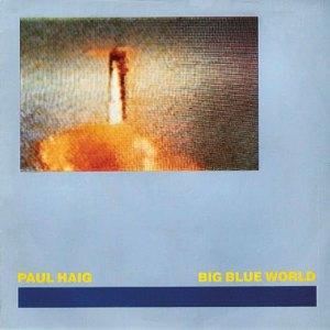 paul haig big blue '82 cover art