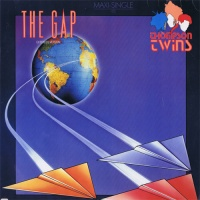 Song Of The Day: Thompson Twins - The Gap