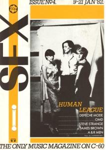 SFX Publishing | UK | Cassette | 1982 | SFX04