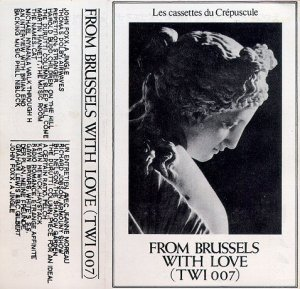 "New Wave Compilations: A Young Persons Guide To ""From Brussels With Love"""