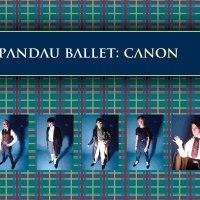REVO Remastering: Spandau Ballet – Canon boxed set [REVO 045]