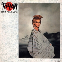 Record Review: Toyah - Don't Fall In Love