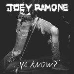 joey ramone - yaknowUSPCDA