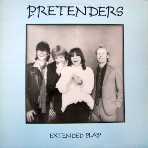 Sire Records | US | EP | 1981 | 3563