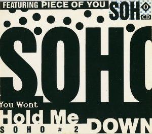 Hedd Records   UK   CD3   1988   HEDD CD 3