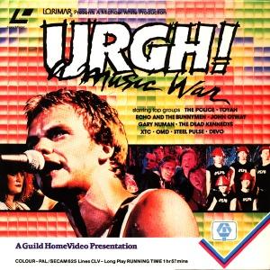 urgh - UKLDA