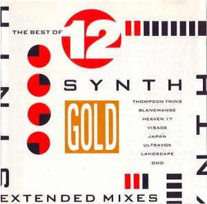Old Gold | UK | CD | 1990 | OG 3802