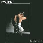 fashion move on cover art