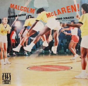 malcolm mclaren - doubledutchUS12A