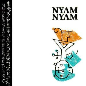 nyam nyam fate hate cover art