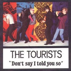 "RCA Records | UK | 7"" | 1980 | TOUR 2"