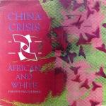 african + white 93 UK 12