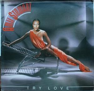 High-Fashion Music   BEN   LP   1984   88101