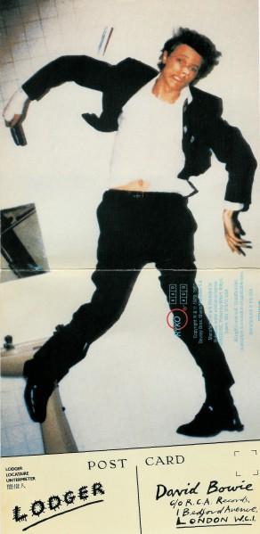Rykodisc | UC | CD | 1991 | RCD 10146