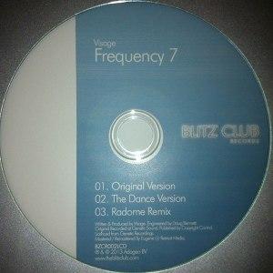 Blitz Club Records | UK | CD | 2013 | BZCR002LCD