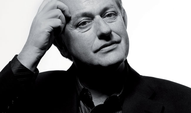martyn ware of human league and b.e.f.