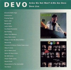 Virgin | UK | CD | 1993 | CDV 2106